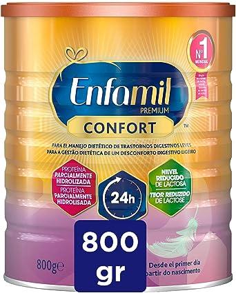 Enfamil Confort Fórmula para Bebés con Trastornos Digestivos, 800g