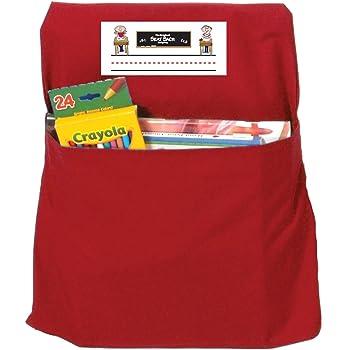 Amazon.com: Seat Sack Classroom Chair Storage - Standard