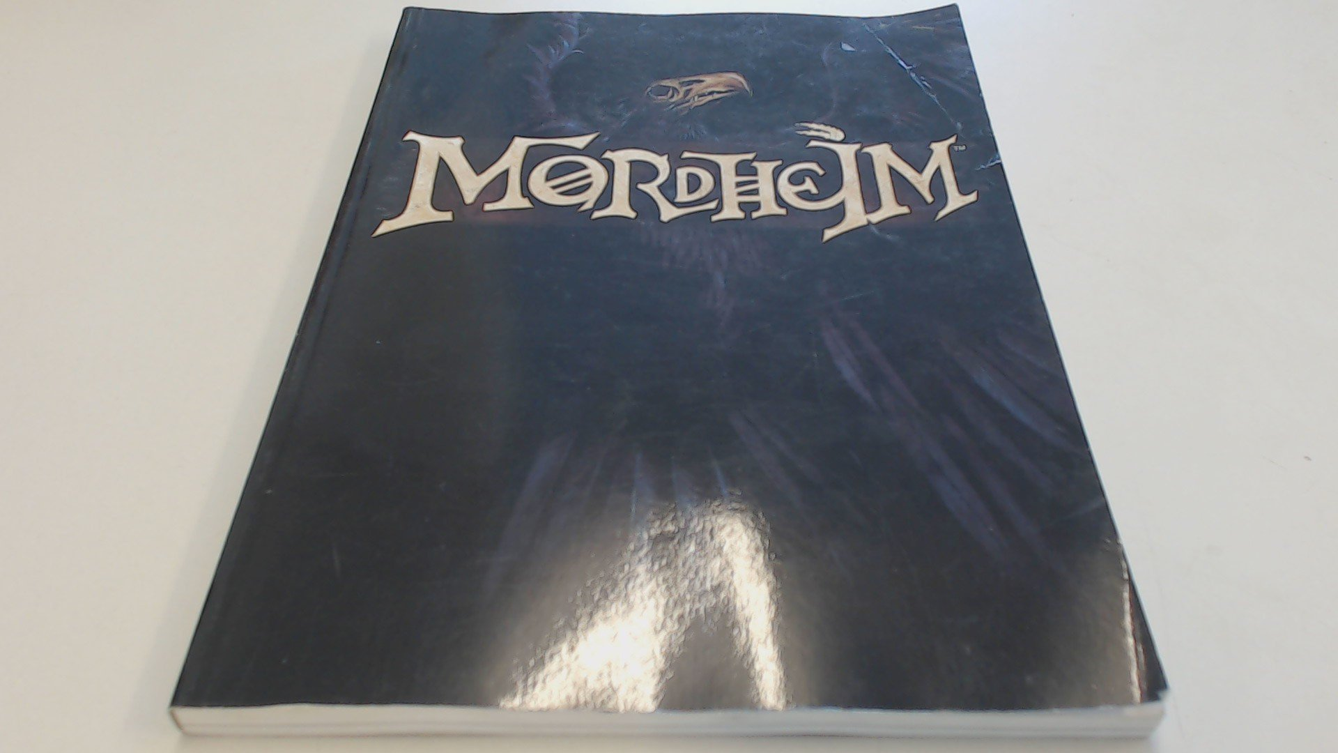 Mordheim: A Mighty Tome of Horror and Adventure