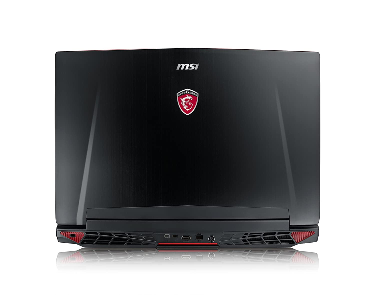 MSI GT72 6QD DOMINATOR 4K DRIVERS WINDOWS XP