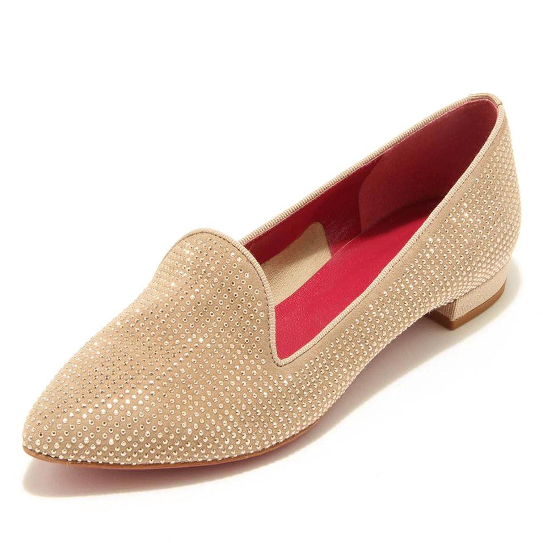 UNO Damenschuhe 8 UNO 3294G Ballerina Damenschuhe UNO beige 181 Alix Scarpa Schuhes Damens ecef97