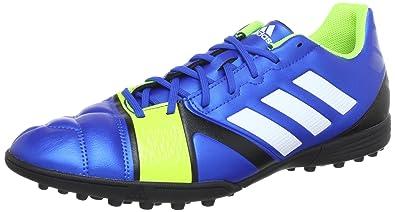 adidas Performance Men's Nitrocharge 3.0 TRX TF Football Shoes 6.5 UK