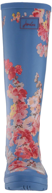 Joules Welly Print, Stivali di Gomma Donna   Ha Ha Ha una lunga reputazione    Scolaro/Signora Scarpa  ee9377