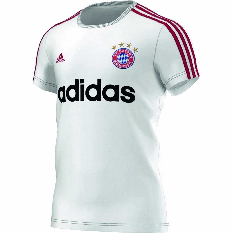adidas T-Shirt FC Bayern Graphic - Chándal para Hombre: Amazon.es ...