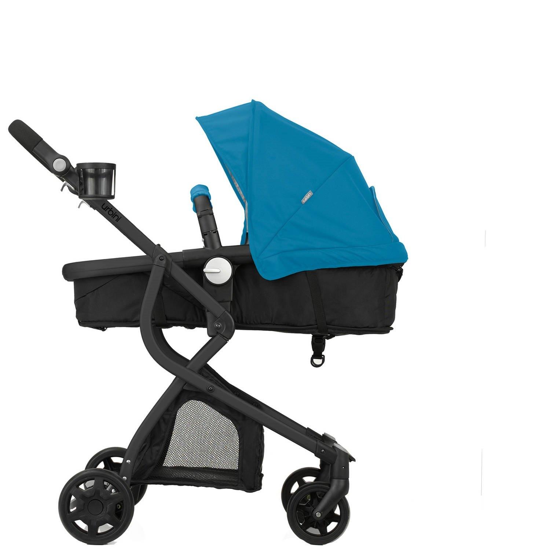 Amazon Urbini Omni Plus Travel System Teal Baby