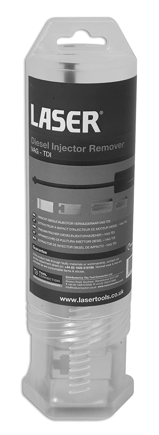 Laser 4640 Impact Diesel Injector Remover Vag