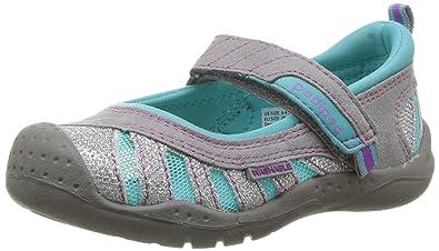 fb2a6b8b083 pediped Girls  Minnie Water Shoe