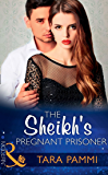 The Sheikh's Pregnant Prisoner (Mills & Boon Modern)