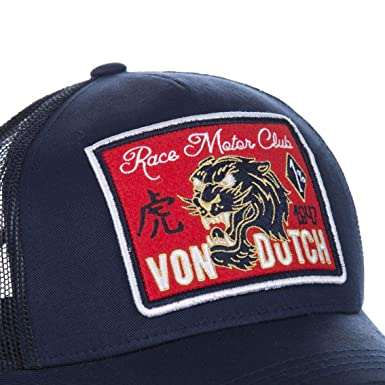 Von Dutch Gorra FAMOUS2: Amazon.es: Ropa y accesorios