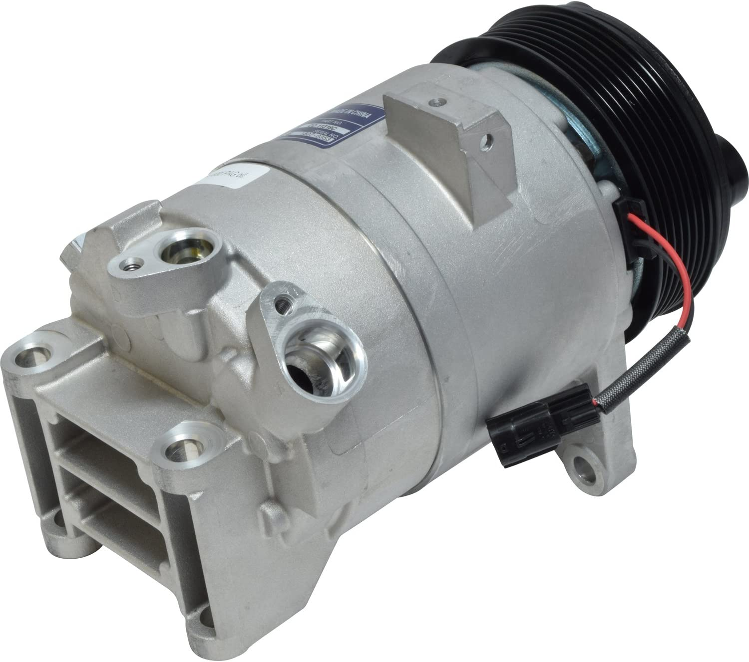 UAC CO 11319C New Compressor 292 Pack