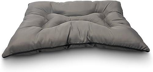 Pet Craft Supply Super Snoozer Calming Indoor Outdoor All Season Water Resistant Durable Dog Bed
