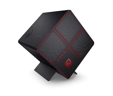 Amazon.com: HP OMEN X 900 – 035 X V – computadora de ...