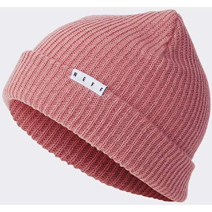 489c4cc97bb Amazon.com  NEFF Men s fold Beanie