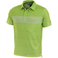 Tommy Hilfiger Herren Neil Poly Polo Golf Apparel