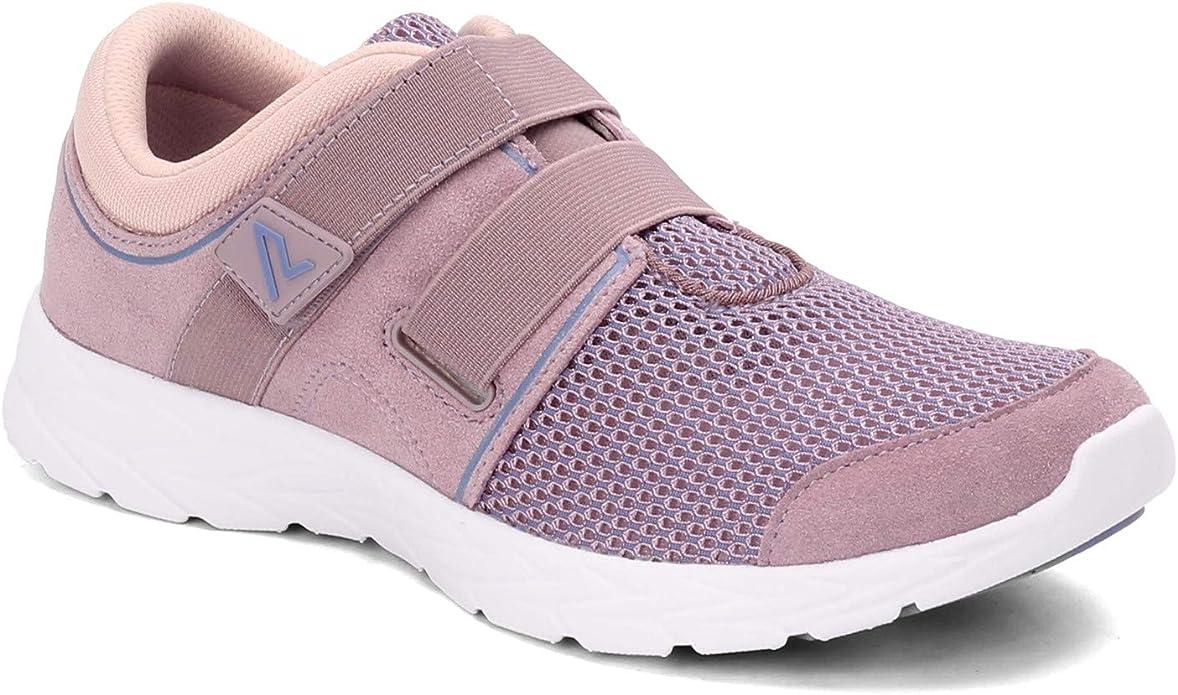 Details about  /Vionic Women/'s Brisk Alma Lace-up Sneakers Aluminum Size 8.5