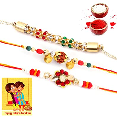 Raksha Bandhan Rakhis Raksha Bandhan Gifts for Brother Rakhi