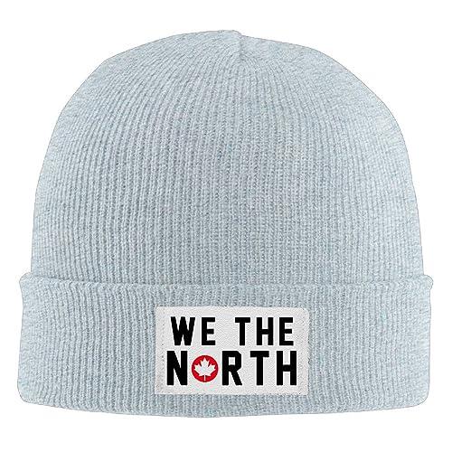 a5ff0eb7f76b53 spain toronto raptors basketball we the north maple leaf beanie hats for men  women 4 colors