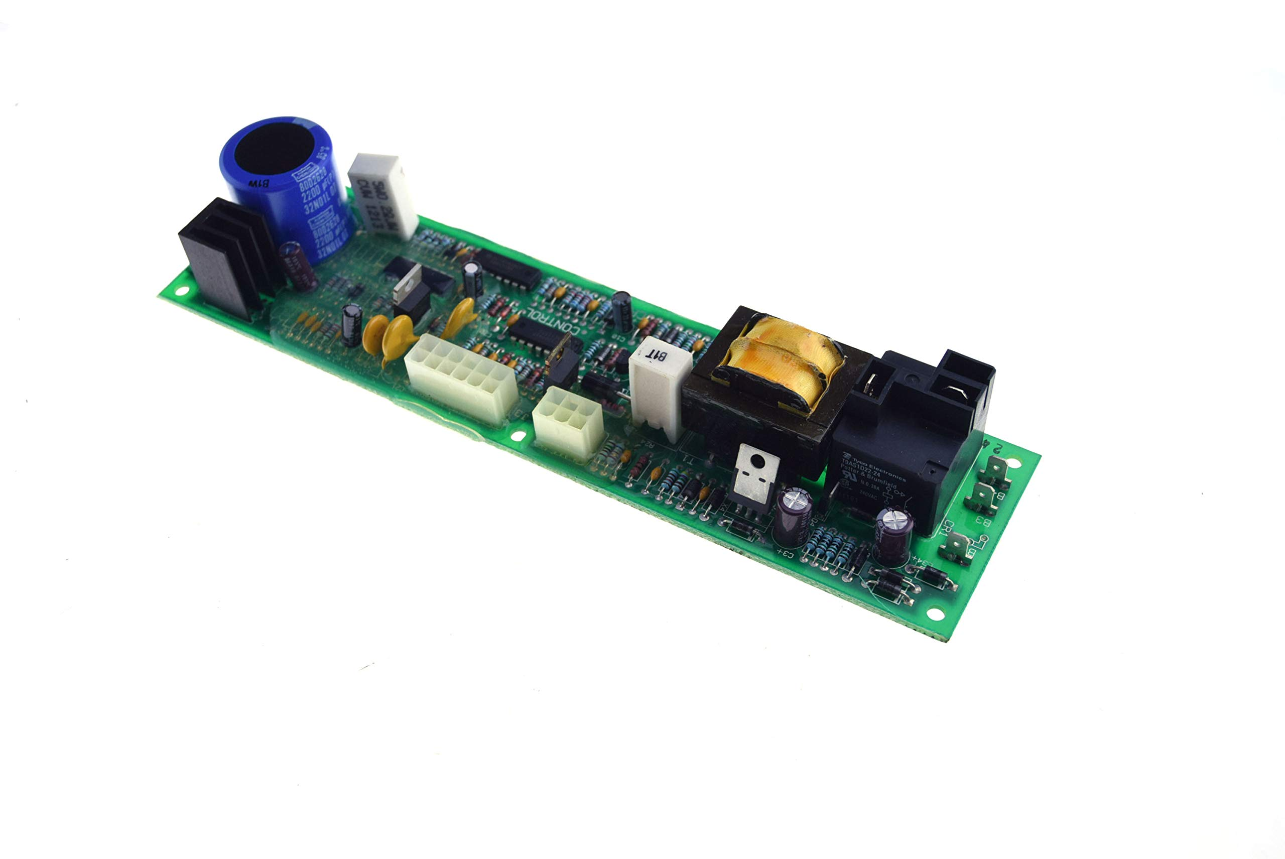 Lincoln Control Circuit Board (125A) L15733-1 For Lincoln welders by Lincoln welders (Image #2)