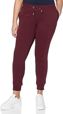 Superdry Women's Orange Label Jogger Sweatpants