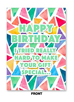 Circle Game Meme Hand Gotcha Surprise Happy Birthday Card PLAYS SOUND Amazonca Office Products