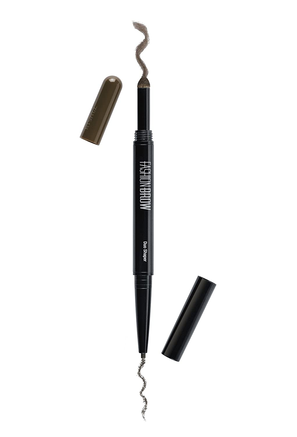 Maybelline New York Fashion Brow Duo Shaper