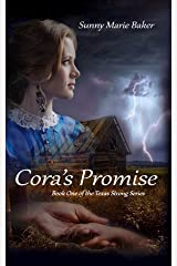 Cora's Promise (Texas Strong Book 1) Kindle Edition