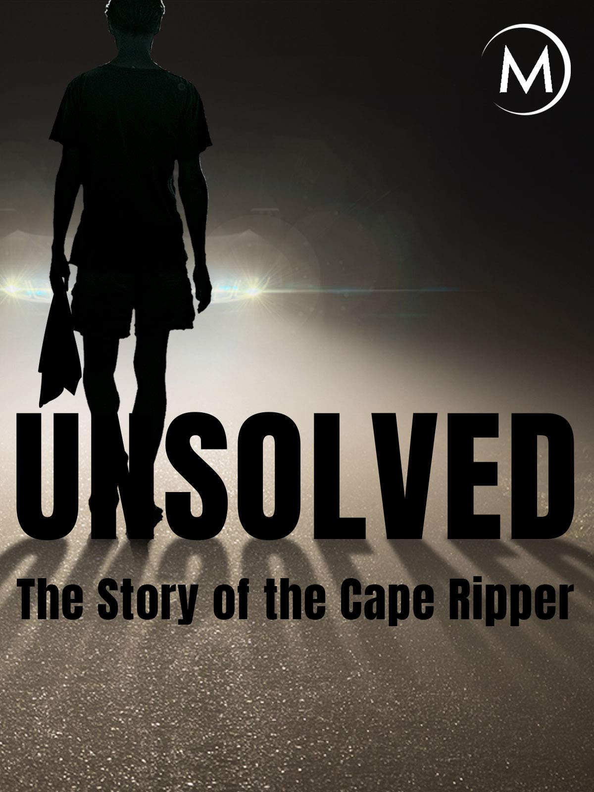 Unsolved: The Story of the Cape Ripper on Amazon Prime Video UK