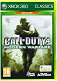Call of Duty 4: Modern Warfare Classics (Xbox 360)