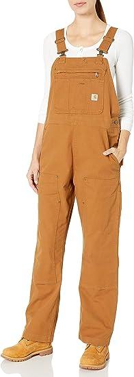 Carhartt Womens Overalls//Coveralls