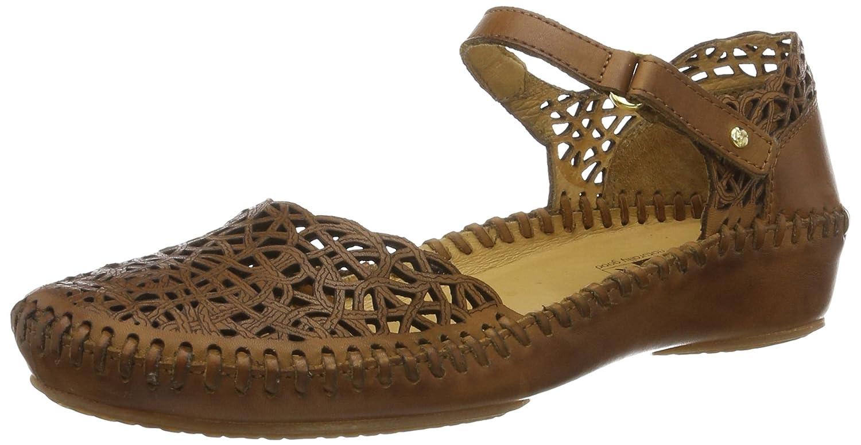 191cd75fbcb Pikolinos Women s P. Vallarta 655 v17 Wedge Heels Sandals  Amazon.co.uk   Shoes   Bags