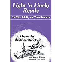 Image for Light 'n Lively Reads for ESL, Adult, and Teen Readers: A Thematic Bibliography