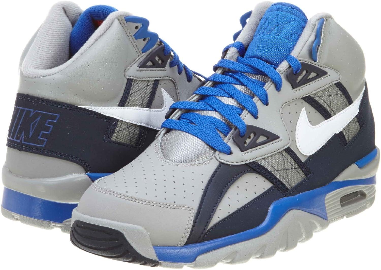 Mens Nike Air Trainer SC High 302346