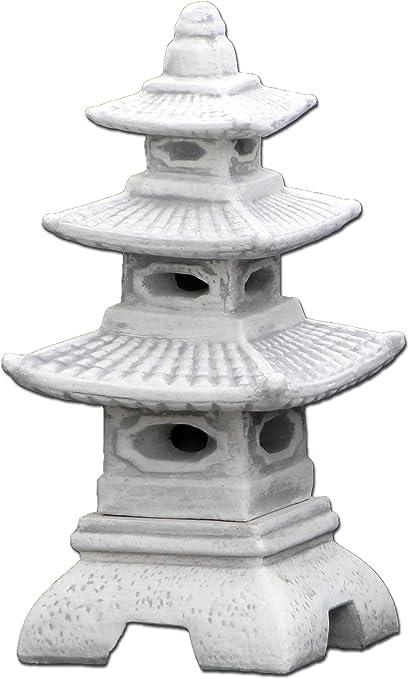 Unbekannt Figuur Japanse Lantaarn H 47 Cm Tuindecoratie Gemaakt Van Beton Amazon Nl Wonen Keuken