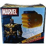 Marvel Thanos Infinity Gauntlet Molded Mug - EE Exclusive