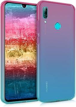 kwmobile Funda Compatible con Huawei P Smart (2019): Amazon.es: Electrónica