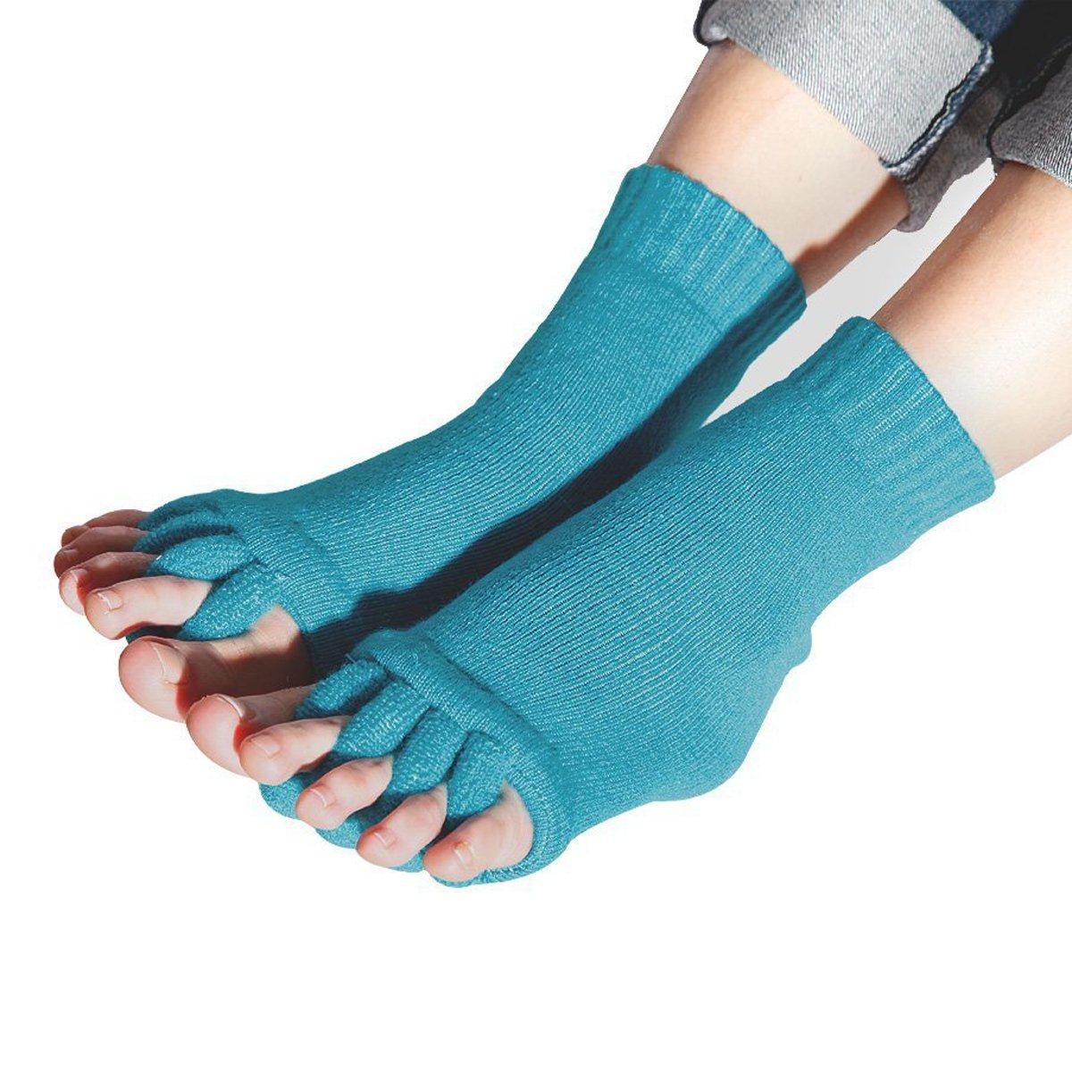 Yoga Shoes For Arthritis: Amazon.com : Toe Separators