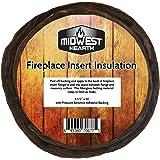 Amazon Com Meeco S Red Devil 1105 Fireplace Insert