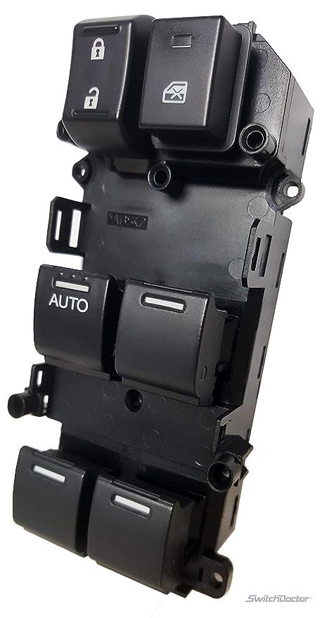 2003 honda accord coupe window switch