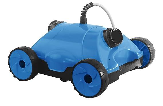 Productos QP Limpiafondos electrico Bluek - Piscinas y Spas QP 500351AZ