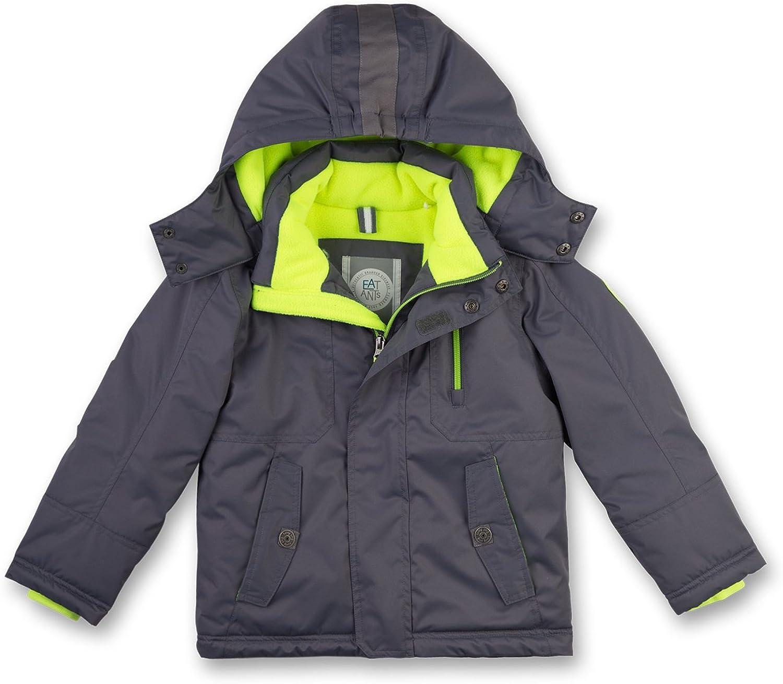 Sanetta Boys Jacket