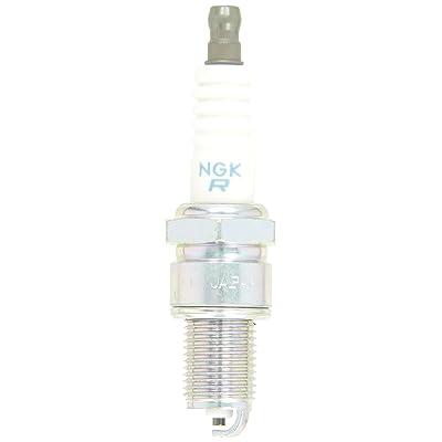 NGK (4006) BPR5ES SOLID Standard Spark Plug, Pack of 1: Automotive