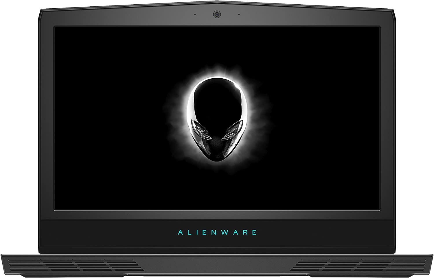 "Alienware 17 R5 AW17R5, 17.3"" FHD, Intel Core i7-8750H, GTX 1070 Graphics, 16GB DDR4 Ram, 256GB SSD+1TB HDD, Windows 10"
