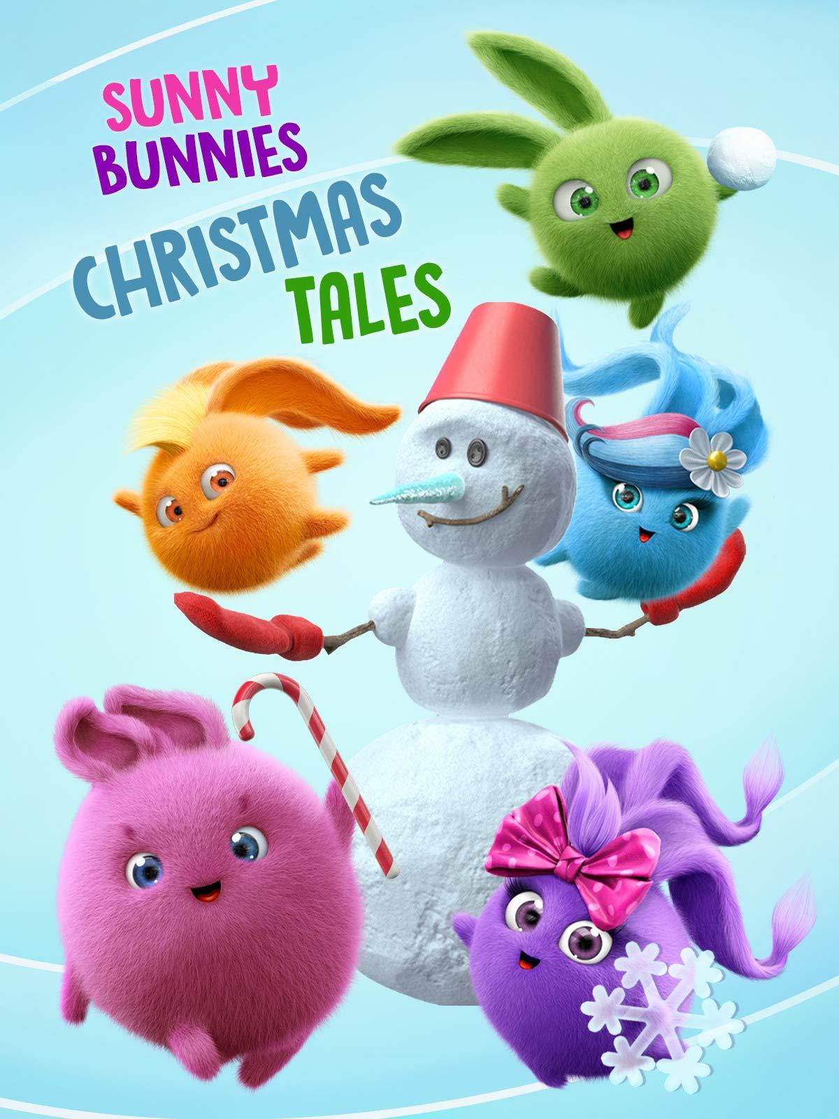 Sunny Bunnies - Christmas Tales