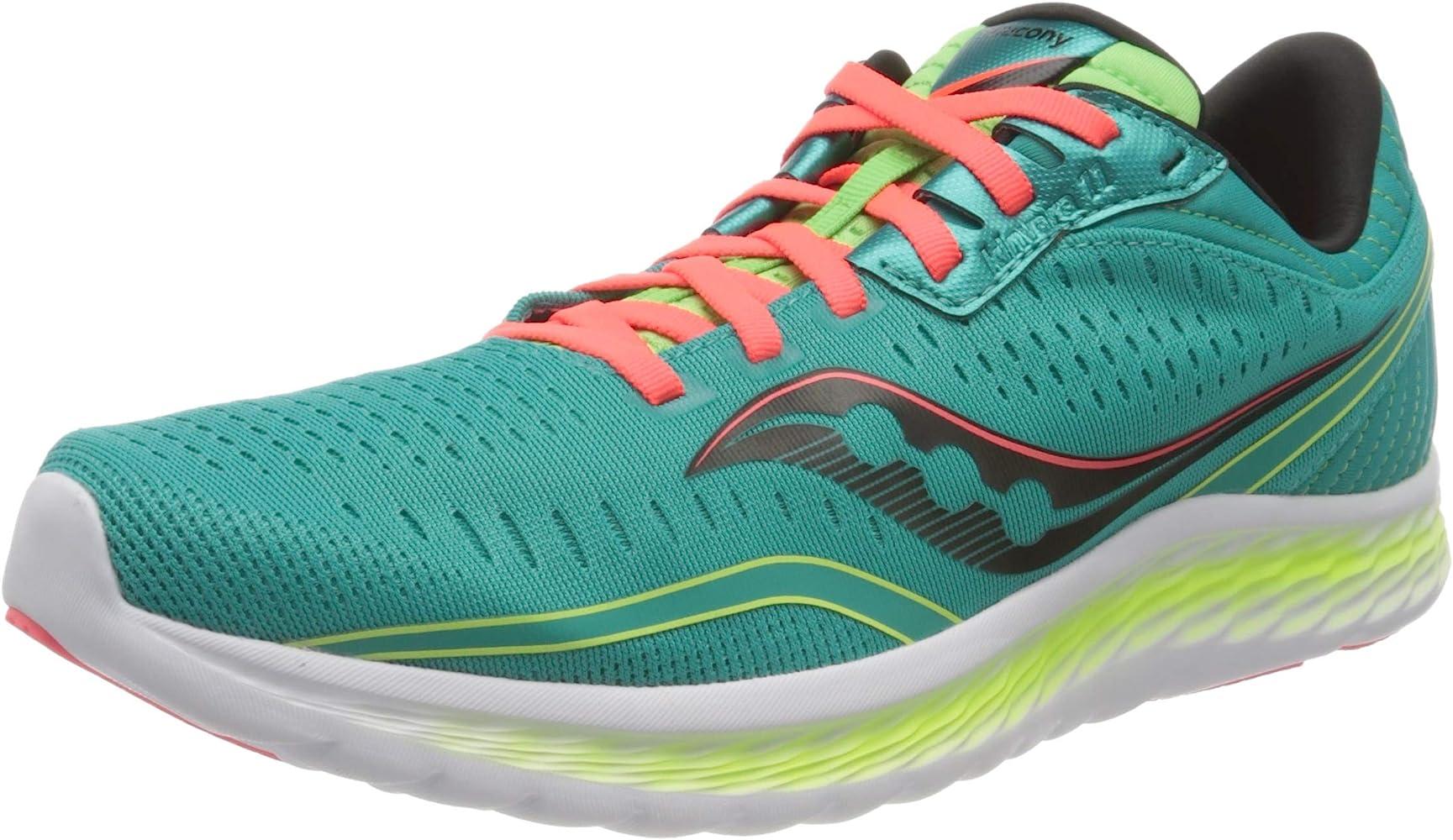 Saucony Kinvara 11 running shoe for