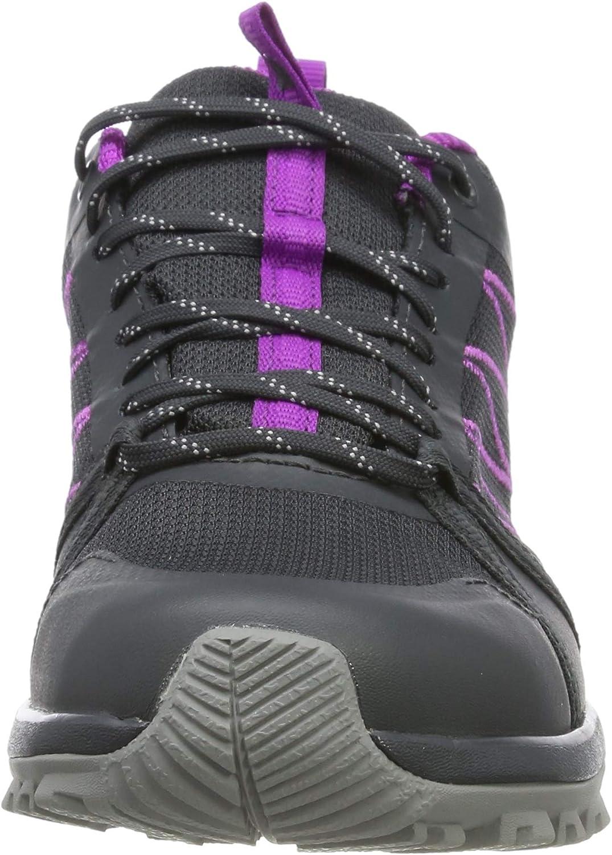 Zapatillas de Senderismo para Mujer The North Face W Litewave Fastpack II GTX