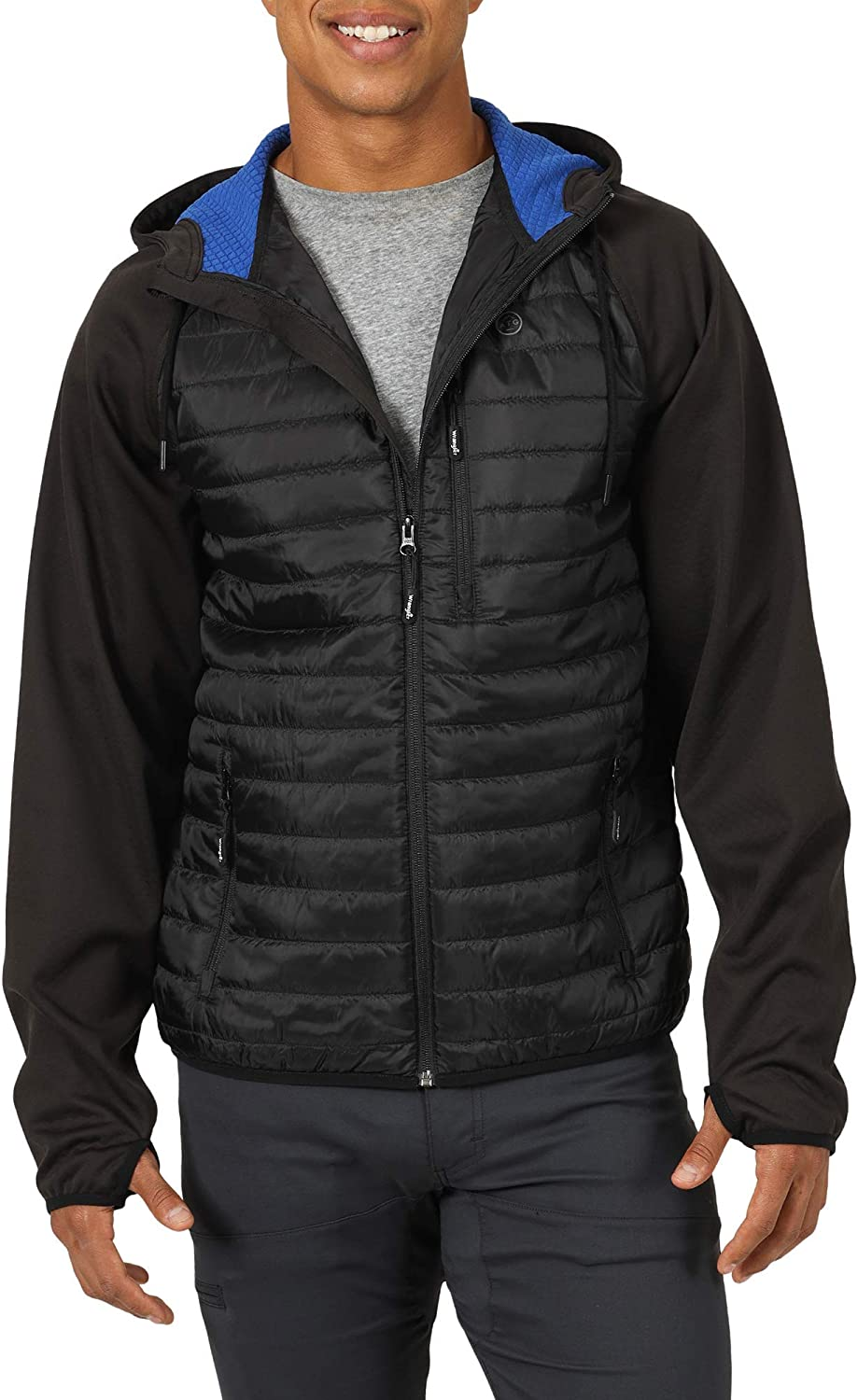 Cheap ATG by Wrangler Outrider Cheap mail order sales Jacket Men's