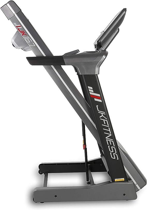 Jk Fitness Tapis Roulant JK167: Amazon.es: Deportes y aire libre