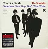Why Pick on Me [12 inch Analog]