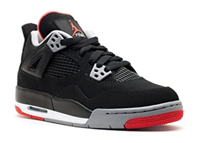 timeless design 47635 c6b83 Air Jordan 4 Retro (Gs)  2012 Release  - 408452-089 -