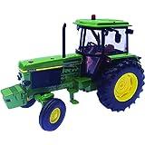 Britains - Bri42902 - Véhicule Miniature - Modèle À L'échelle - Tracteur John Deere 3050 2rm - Echelle 1/32